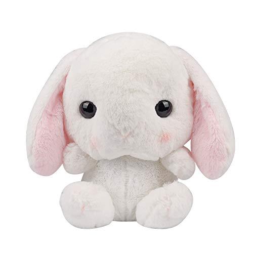 Plush Large Stuffed Lop Rabbit Doll…