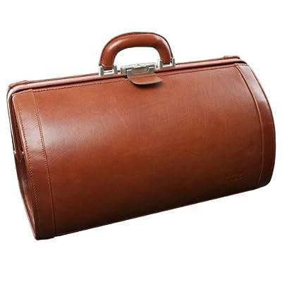 M. Wright & Sons Doctor's Bag Bradford, Brandy from
