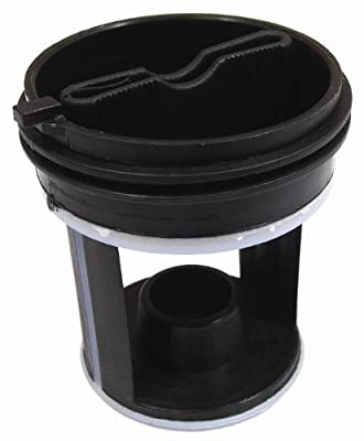 First4spares Drain Pump Filter For Hotpoint, Ariston & New World Washing Machines