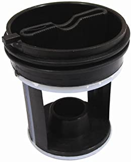 Filtro pompa scarico lavatrice adattattabile lavatrice ARISTON INDESIT HOTPOINT