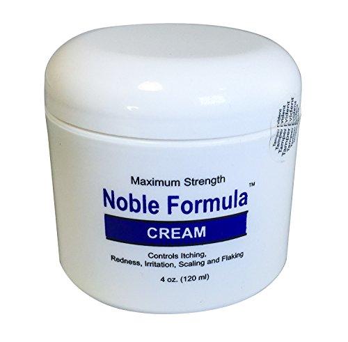 Noble Formula Pyrithione Zinc (ZnP) .25% Maximum...