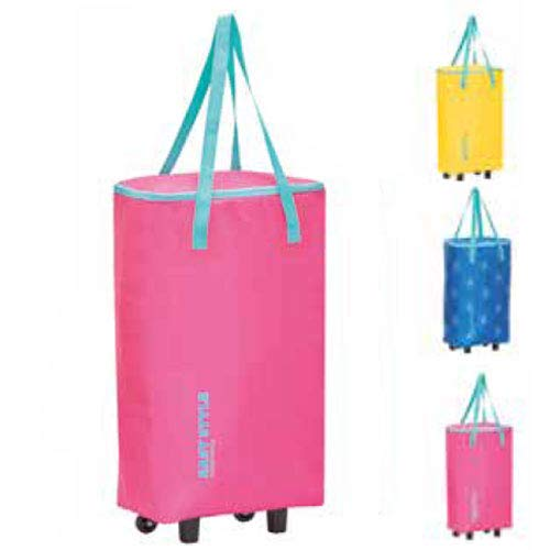 Gio'Style Easy Style Trolley, 44 l, mit Kühltasche, 44 l, 330 mm, 200 mm, 630 mm