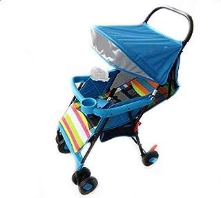 Portable Stroller G15 Blue