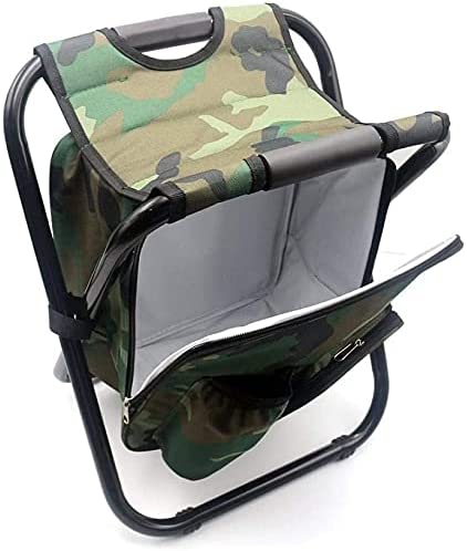 YIQQWS Special price Camping Chairs Folding Chair Chai Very popular! Fishing Outdoor