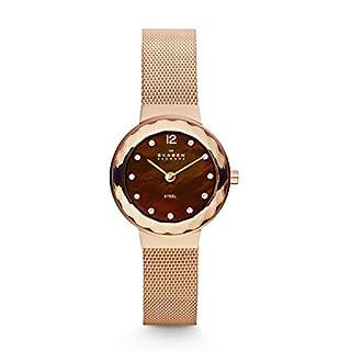 Skagen Women's Watch 456SRR1 (B009B0AGGS) | Amazon price tracker / tracking, Amazon price history charts, Amazon price watches, Amazon price drop alerts