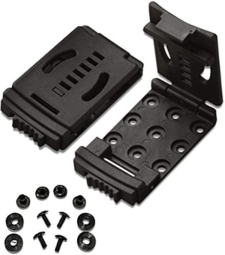 HolsterBuilder Combat-Loops, Belt Clip Outdoor Loops with...
