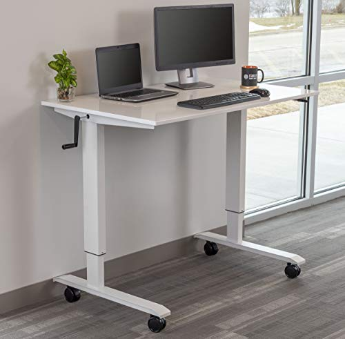 Adjustable Height Standing Desks