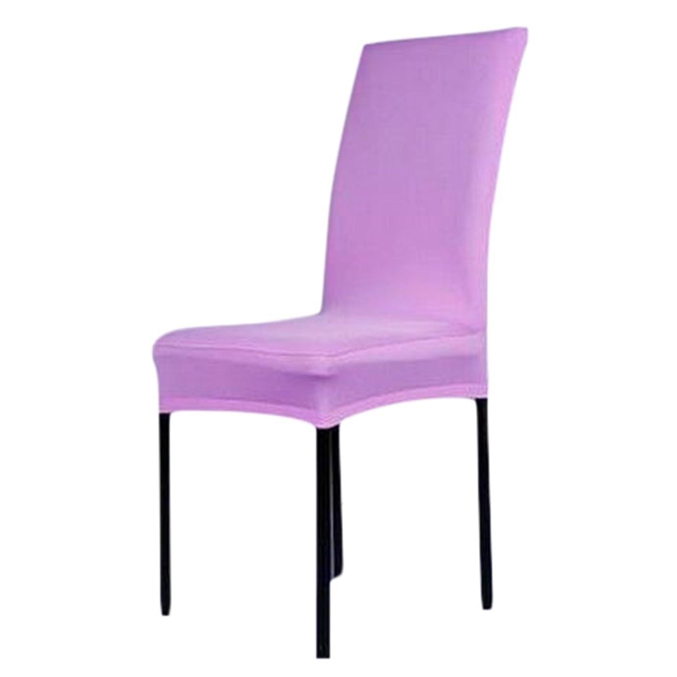 アンペア橋脚天国チェアカバー 椅子カバー 椅子フルカバー 伸縮素材椅子カバー 椅子フルカバー 座面+背部用 ダイニングチェア ウェディング/結婚式/パーティー用品 取り外し可能