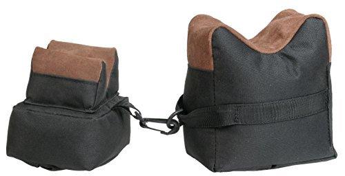 BenchBag 2-piece benchrest bag set by Outdoor Connection