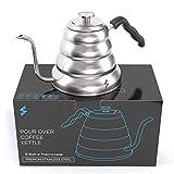 Pour Over Coffee Maker Tea Kettle – Premium...