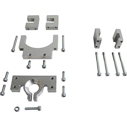 Renkforce Fräshalterung RF1000 für Dremel® 3000/4000 Passend für: renkforce RF1000