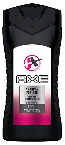 Axe Duschgel Anarchy for her, 250 ml