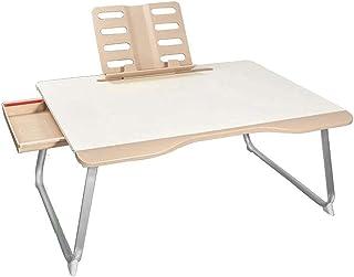 Computadora Escritorio plegable para computadora portátil para cama Estante para computadora Escritorio plegable para el h...