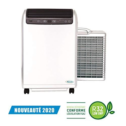 Climatiseur Mobile Split C15000n - 4.3 Kw - Rexair...