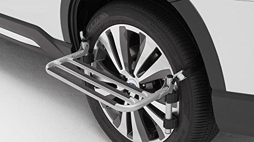 Subaru Genuine Portable Step Tire Wheel Mounted w/Bag SOA567W010 Ascent Outback Forester STI CROSSTREK STI WRX Impreza