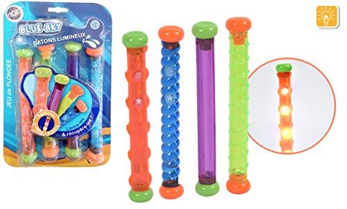 Bluesky-48463 BLUESKY - Juego de Piscina para niños de 3 años