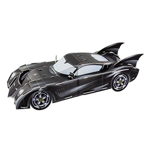 dc comics Construire Votre Propre Batmobile