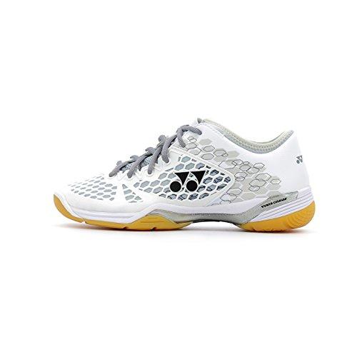 Yonex Badmintonschuh SHB-03Z Herren Weiß Power Cushion+ (44)