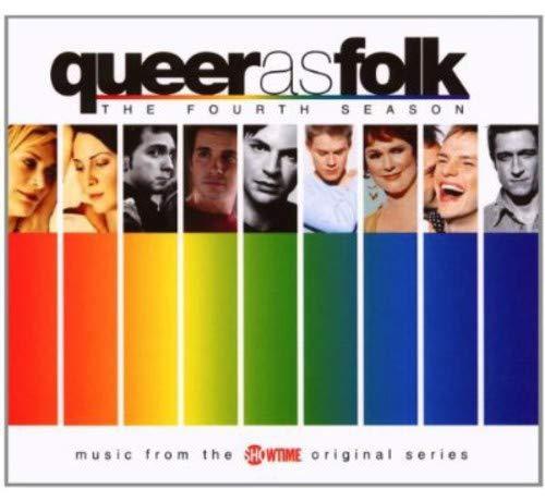 Queer as Folk: The Fourth Season (Original Soundtrack)