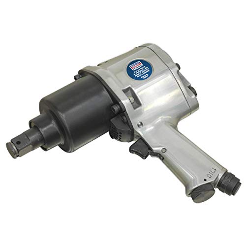 Sealey Air Impact Wrench 3/4\
