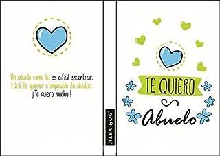 Amazon.es: Te quiero, abuela