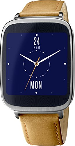 『ASUS ZenWatch WI500Q-BR04』の10枚目の画像