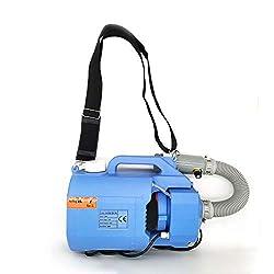 powerful SDLOOL 110V Very low capacity portable electric ULV sprayer Intelligent Mist