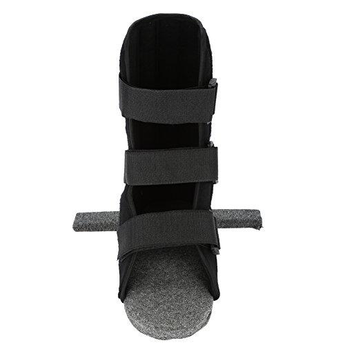 Filfeel Tobillo Fijo Soporte corrección Yeso Zapatos extremidades pie protección Tobillo (Modelos Adultos)