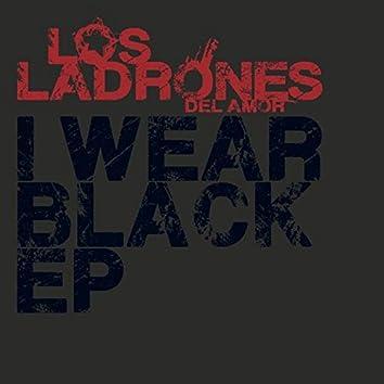 I Wear Black EP
