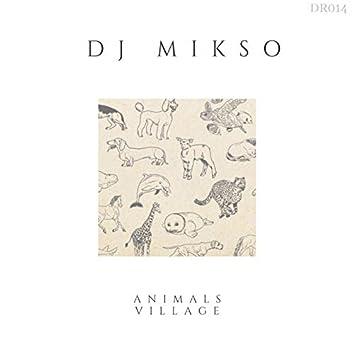 Animals village