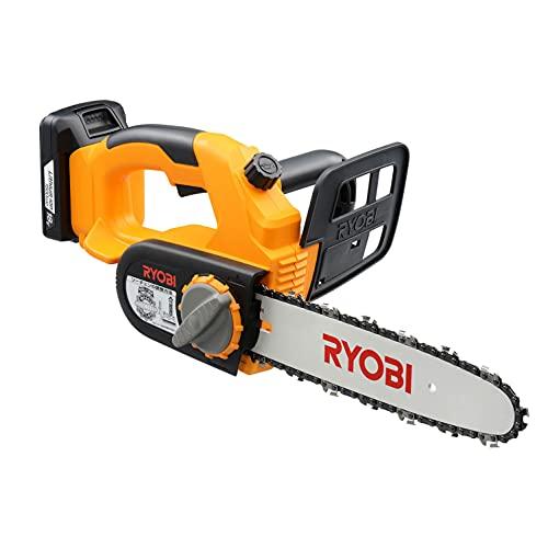リョービ(RYOBI) 充電式チェンソー BCS-1800L1 616900A