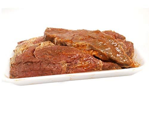 Beef Carne Asada Marinated