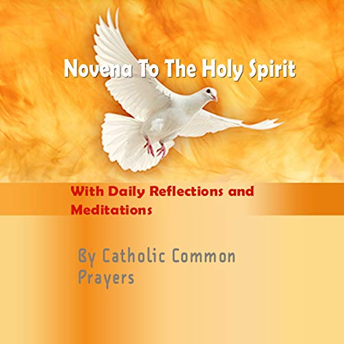 Novena to the Holy Spirit  By  cover art