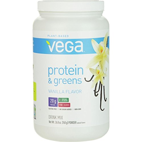 Vega Protein and Greens, 518 g