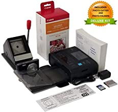 Passport Photo Printer System - Preconfigured for US Passports-Includes US Passport Cutter