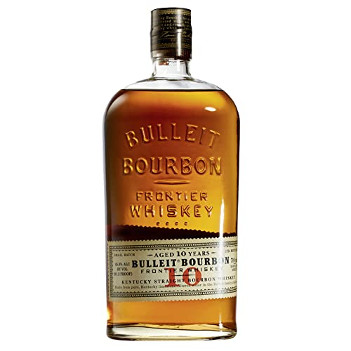 Bulleit Frontier Whiskey Bild