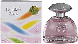 TWINKLE, Eau De Parfum, 50ml, by RASASI