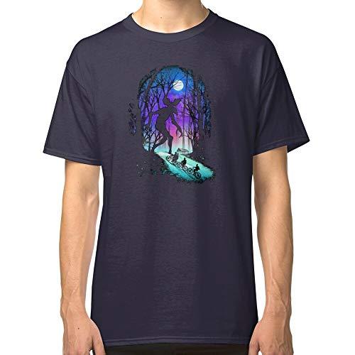 Stranger Things Merch Classic T-Shirt T Shirt For Parent Fat