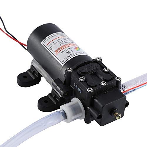 Nikou Bomba eléctrica Extractor de Aceite, Aceite de Coche automático Fluido de la Bomba de Transferencia Kit 12V 60w líquido Extractor Scavenge Cambio