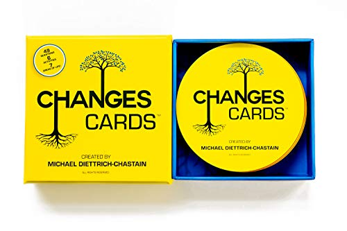 Arc Integrated Changes Cards  63 Change Cards to Help Improve Work Dynamics Better Relationships Goal Achievement and Stress Reduction  Great Tool for Leaders Teams Coaches Therapists Teachers