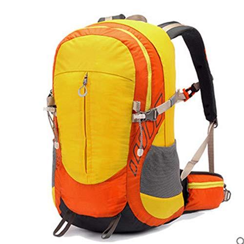 VIWIV Outdoor-Rucksack, Bergsteigen-Beutel, Spielraum-Rucksack, Laufen Marathon Batterie Rucksack, Multi-Color Optional,4