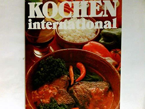 Kochen international; Teil: 10., Kar - Köt