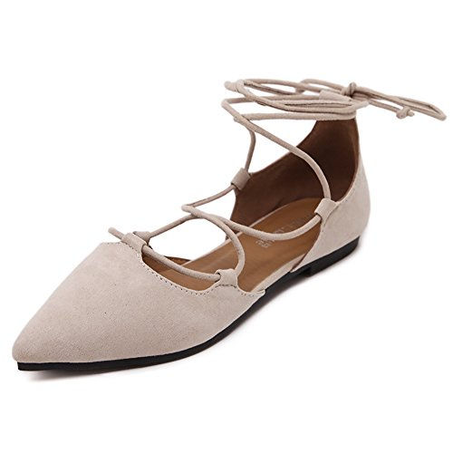 Top 10 best selling list for flat shoes that wrap around the ankle