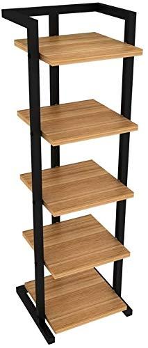 YLCJ Staubdichtes Wohnzimmer Pantoffel Regal, einfaches Mini Schuhregal aus Metall, mehrschichtiges platzsparendes Schuhregal, Mehrzweck Lagerregal (Farbe: schwarzer Rahmen)