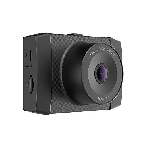 cámara xiaomi yi 4k fabricante YI Technology