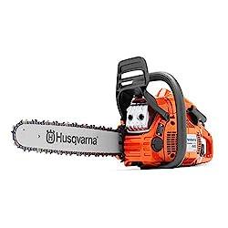 Husqvarna 445 Gas Chainsaw