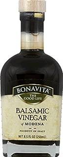 BONAVITA VINEGAR BALSMC PREMIUM 8.5FO CASE OF-6 by Bonavita