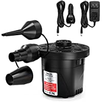 VacLife Electric Air Pump for Inflatable Couch & Cushion