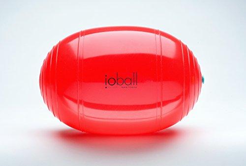 IO Ball - der Variable Trainingsball inkl. DVD und Trainingsposter