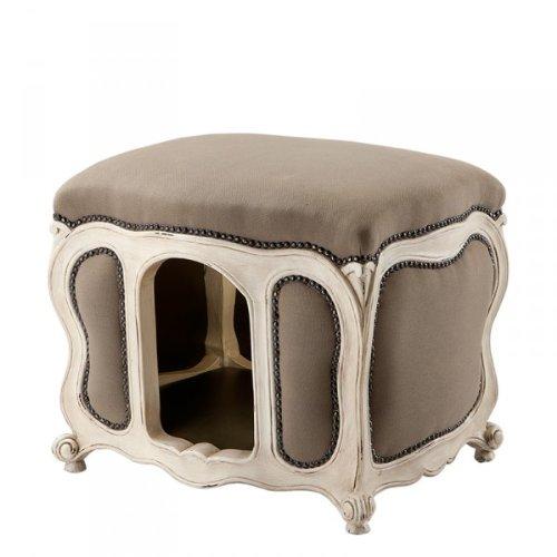 Barock Hunde & Katzen Haus Luxury